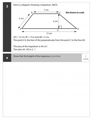 Maths NRT 5